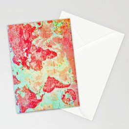 Oh, The Places We'll Go... Stationery Cards