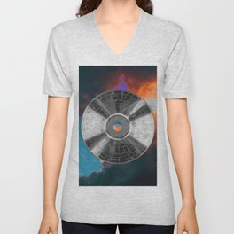 All time best album Unisex V-Neck
