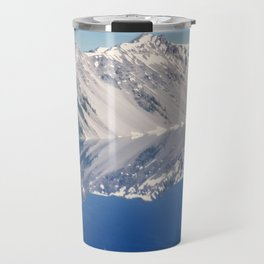 Crater Lake June 1967 Travel Mug