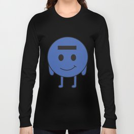 Electron Long Sleeve T-shirt