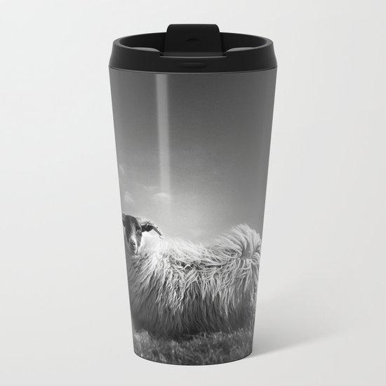 le fluff Metal Travel Mug