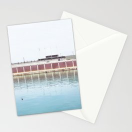 Chicago in Spring, March 22nd-24th, 2019. LII Stationery Cards