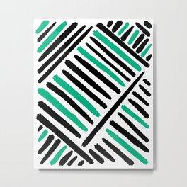 abslns1 Metal Print