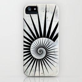 Fibonaaci iPhone Case