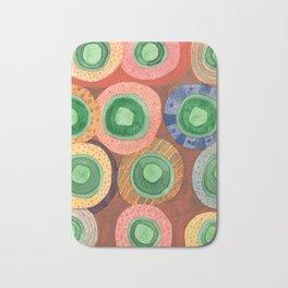 The Green Core Combines Bath Mat