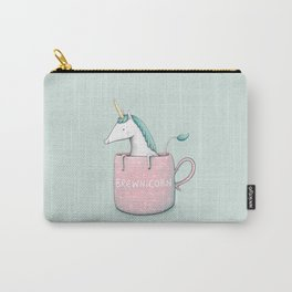 Brewnicorn Carry-All Pouch