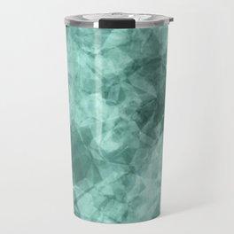 crystal blue.1 Travel Mug