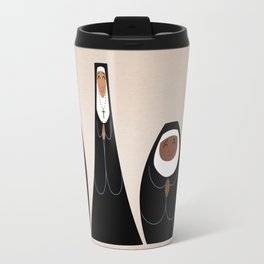 Three Nuns Travel Mug