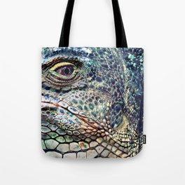 Fabulous Lizard Tote Bag