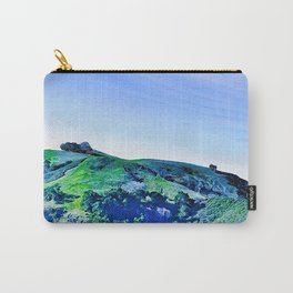 Paso Robles Hill Carry-All Pouch
