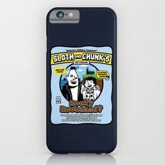 Sloth and Chunk's Ice Cream iPhone 6s Slim Case
