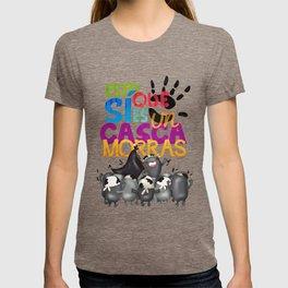 Cascamorras T-shirt