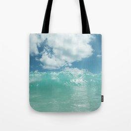Hawaii Water II Tote Bag
