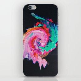GÆA iPhone Skin