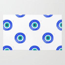 Evil Eye III Rug