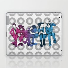 Young, Loud & Snotty Laptop & iPad Skin