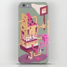 Spongebob Slim Case iPhone 6s Plus
