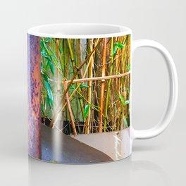 Auger Coffee Mug