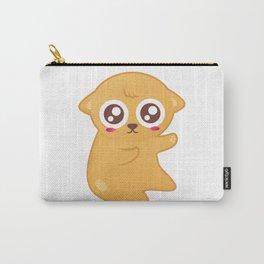 Cute & Kawaii Carry-All Pouch