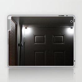 Bar The Door Laptop & iPad Skin