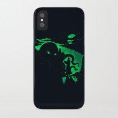 Summon iPhone X Slim Case
