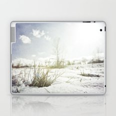 { GRASSY PERSPECTIVE } Laptop & iPad Skin
