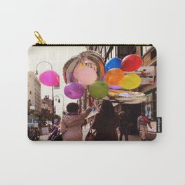 Balloons on 14th Street Carry-All Pouch