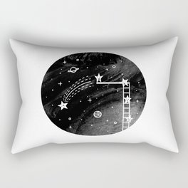Make a wish Rectangular Pillow