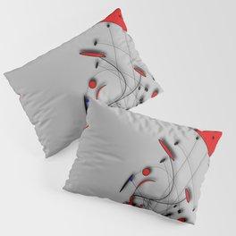 Entanglement Pillow Sham