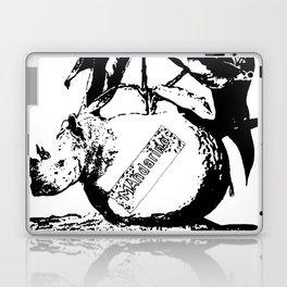 Manda-rino Laptop & iPad Skin