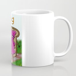 Hug Me Coffee Mug