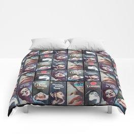 Read The Landscape 2 (Series) Comforters