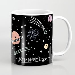 Asstronomy Coffee Mug