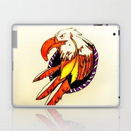 Eagle Dreamcatcher Laptop & iPad Skin