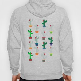 The Cactus! Hoody