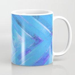 Jet Blue Coffee Mug