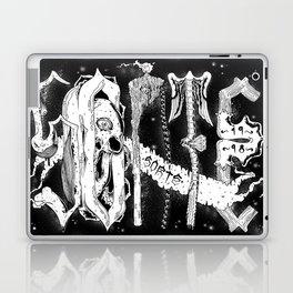 Sorte Santeria Laptop & iPad Skin