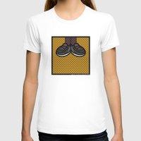 air jordan T-shirts featuring AIR JORDAN 3 by originalitypieces