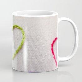 Grá Glas Coffee Mug