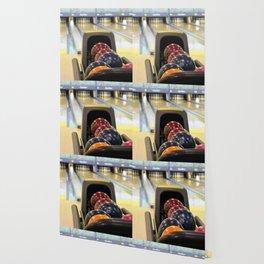 Bowling Pins Wallpaper