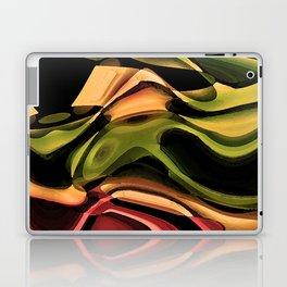 Rustic Laptop & iPad Skin