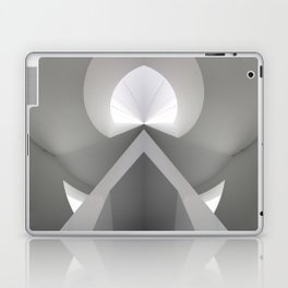Space Jockey Laptop & iPad Skin