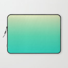 Minimal Gradient Laptop Sleeve