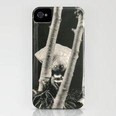 Oyster Boy - tim burton iPhone (4, 4s) Slim Case