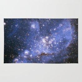 Infant Stars Rug