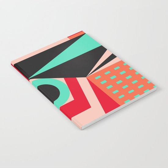 Tribal III Notebook