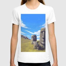 Rapanui T-shirt