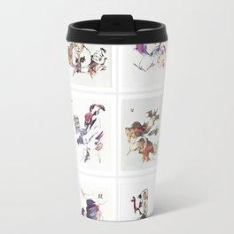 Collection 4x7 ~ Los Caprichos Travel Mug