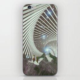 Sightings iPhone Skin