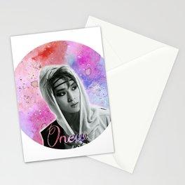 Jinki Stationery Cards